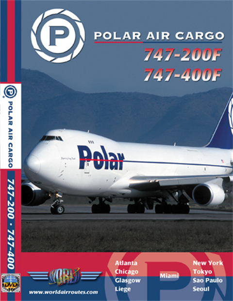 "WAR : Polar Air 747 ""Round the World"""
