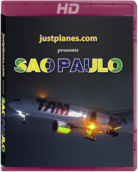 WORLD AIRPORT : Sao Paulo