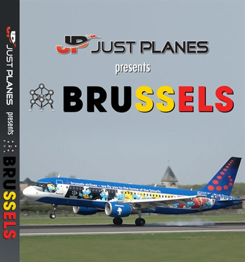 WORLD AIRPORT : Brussels (DVD)