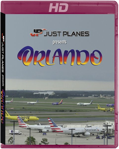 WORLD AIRPORT : Orlando