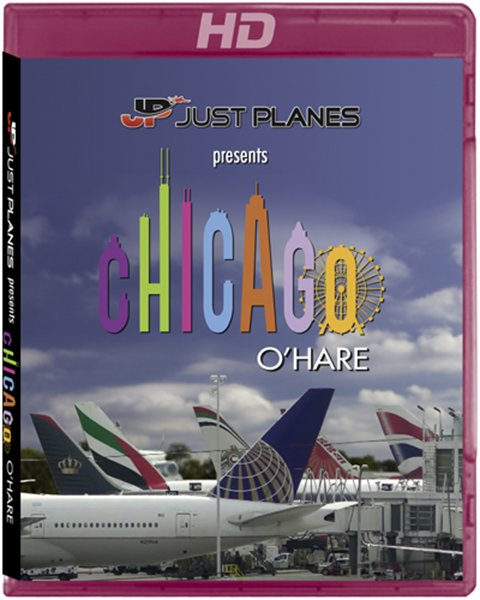WORLD AIRPORT : Chicago O'Hare
