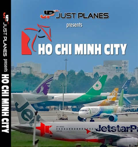 WORLD AIRPORT : Ho Chi Minh City (DVD)