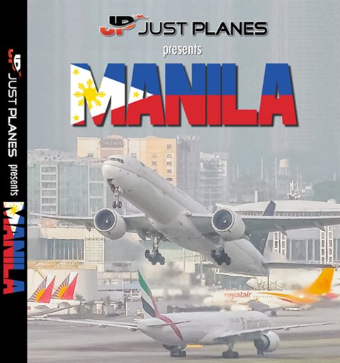WORLD AIRPORT : Manila (DVD)