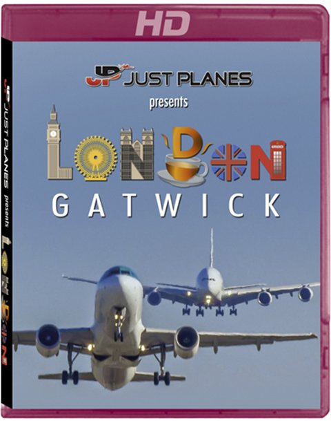 WORLD AIRPORT : London Gatwick