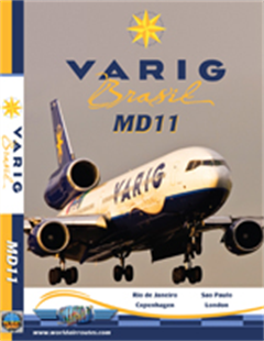 WAR : Varig MD11