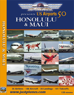 WORLD AIRPORT CLASSICS : Honolulu (2000)