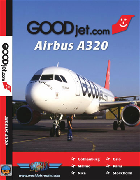 WAR : Goodjet A320