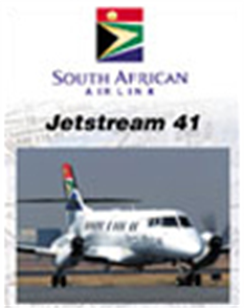 WAR CLASSICS : South African Airlink