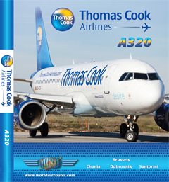 Thomas Cook A320 (DVD)