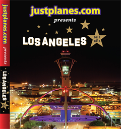 WORLD AIRPORT : Los Angeles 2013 (DVD)