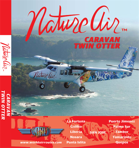Nature Air Twin Otter (DVD)