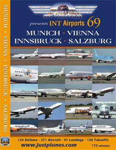 WORLD AIRPORT CLASSICS : Munich & Austria (2000)