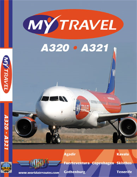 WAR : MyTravel A320 & A321