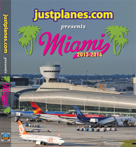 WORLD AIRPORT : Miami 2013-14